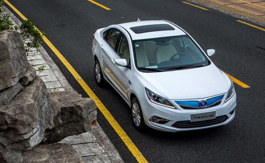 На август этого года запланирован первый выпуск электромобилей бренда Changan в Кутаиси, Грузия. Теперь появилась информация о том, что именно планируют выпускать китайцы.