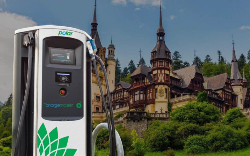 Румыния получит €53 млн на зарядные станции. Профинансирует Евросоюз