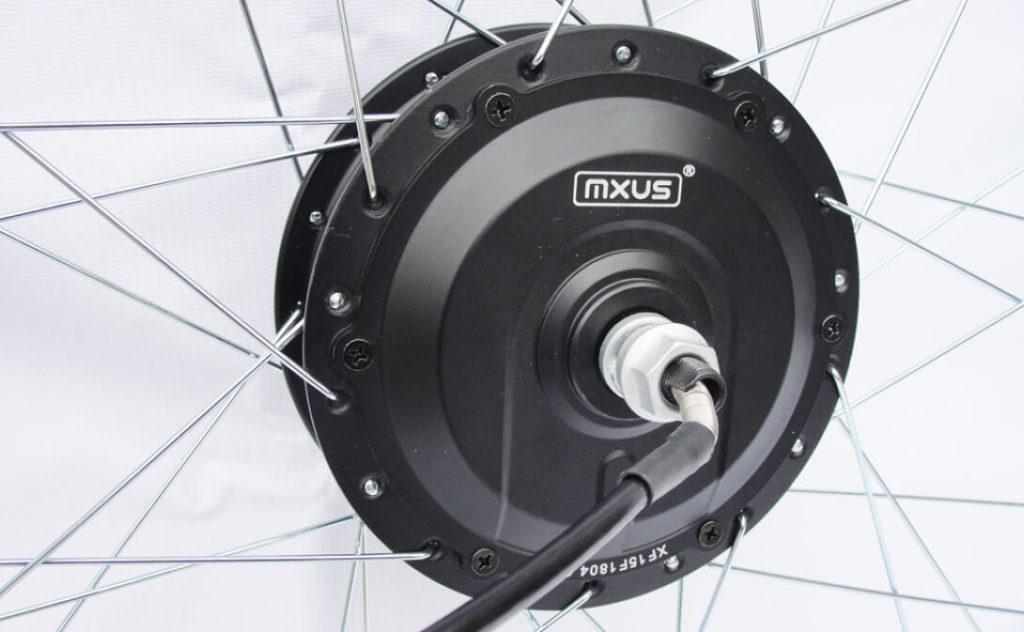 Мотор-колесо MXUS
