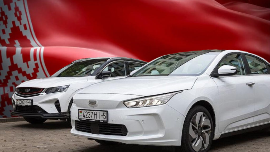 Президент Беларуси — Александр Лукашенко 12 марта подписал указ: «О стимулировании использования электромобилей».