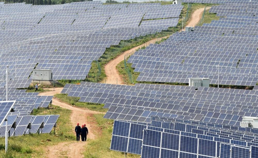 Австралии обеспечит Сингапур солнечной энергией по кабелю