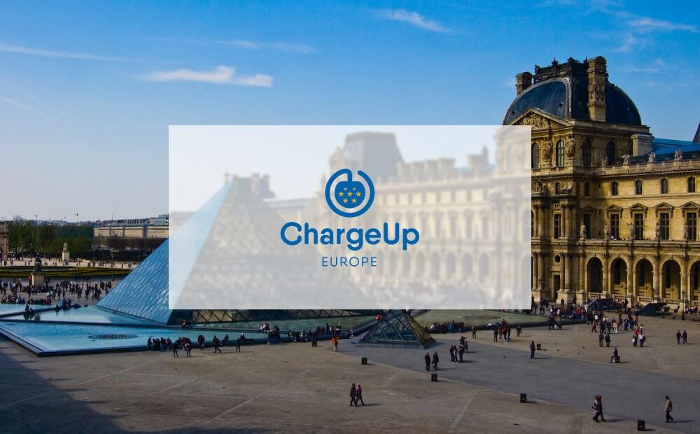 В Европе появился новый альянс — ChargeUp Europe