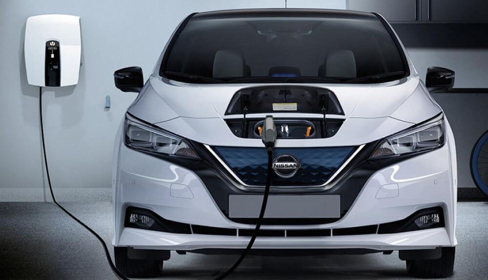 Цены на Nissan Leaf в мире