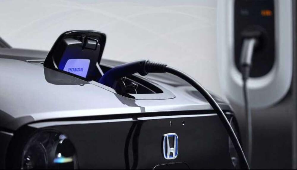 Honda поделилась планом утилизации батарей электромобилей