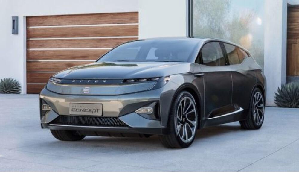 """Когда появятся китайские электромобили в России? Китайские электромобили в России могли бы значительно подвинуть вторичный рынок """"зеленых"""" автомобилей. Сейчас он преимущественно представлен однообразными Nissan Leaf разных поколений."""
